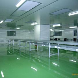 无锡环氧树脂地坪