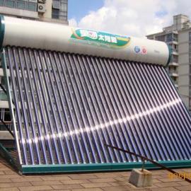 上海皇明太阳能18管价格