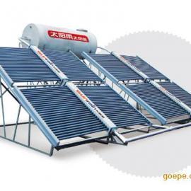 集体浴室太阳能工程