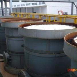 供应皮革废水处理工艺铁碳微电解技术应用
