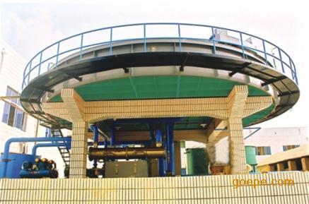 创新华一供应 CXQF超效浅层气浮机 污水处理设备