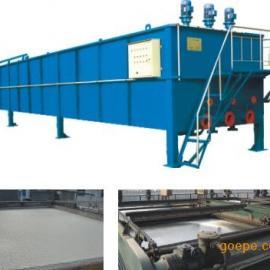 CXAF系列涡凹气浮式污水处理设备