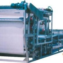 CDCY系列真空多辊压榨带式过滤机