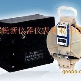系列便携式电测水位计