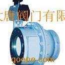 B642TC气动陶瓷翻板阀、陶瓷阀、