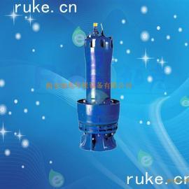 ZQB轴流泵、Ruke潜水轴流泵、混流泵