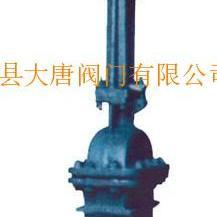 Z941TC陶瓷双项流闸阀