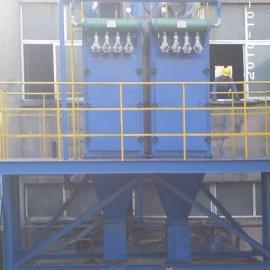 煤矿专用防堵易湿滤芯除尘器