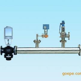 WY型低噪音减温减压装置