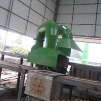 杭州环保节能熔炼炉除尘除烟设备