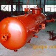 连续排污扩容器/连续排污膨胀器