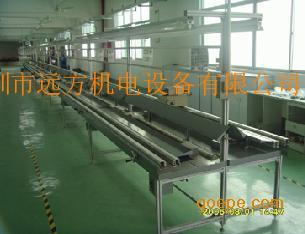 PCB板插件线线路板插件线