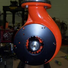 MPE潜水切割泵