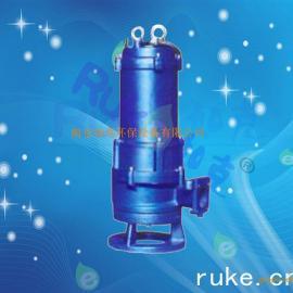 AF型�p�g刀泵、�o堵塞��水��污泵、化�S�理