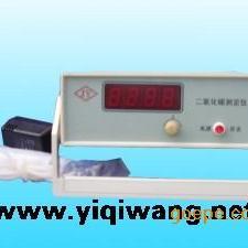 二氧化碳测定仪LQX-CO2