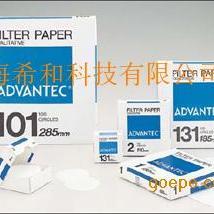 ADVANTEC定性滤纸NO.1