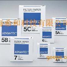 ADVANTEC定量滤纸NO.5B