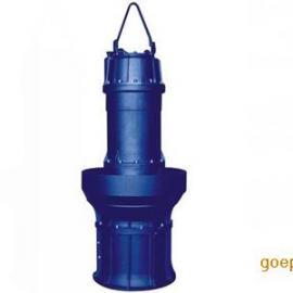 供应苏州地区潜水轴流泵、潜水混流泵