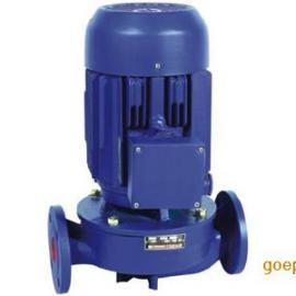 不锈钢管道泵、热水泵、增压泵定制