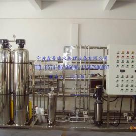 去离子水设备供应商,纯水设备厂家供应商,高纯水设备厂家供应商