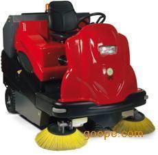 驾驶室扫地车1460路政用扫地车