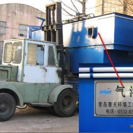 污水处理通用气浮机