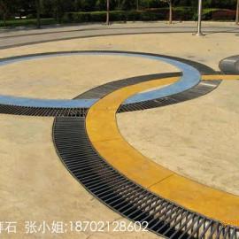 上海彩色混凝土压模地坪