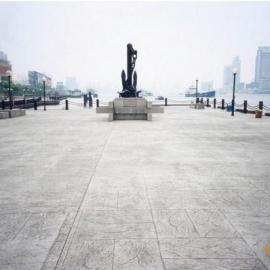 南京压模地坪