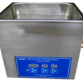 SCQ-5201台式数控超声波清洗机