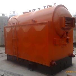 周口蒸汽锅炉