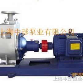 ZWP不锈钢污水泵