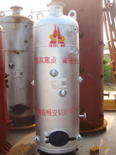 立式蒸汽锅炉