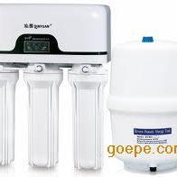 纯净水设备,新长江净水设备