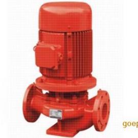 苏州单级消防泵、立式喷淋泵批发