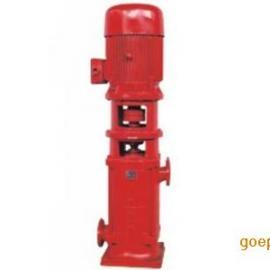立式多级消防泵 苏州多级喷淋泵 批发