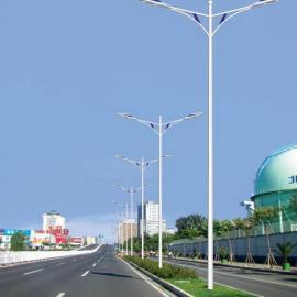 江苏扬州10米、11米、12米路灯