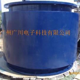 供应DN800-2600大口径GS-LD型分体式电磁流量计