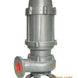 WQ潜水提升泵