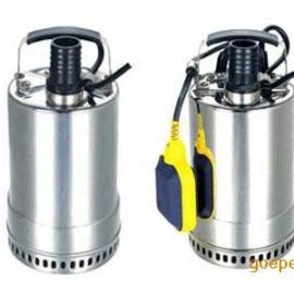 QDN不锈钢清水泵