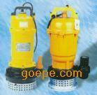 QDX潜水排污泵