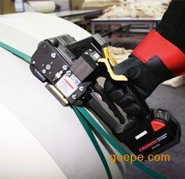 苏州P327电动打包机