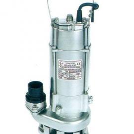 VN250全不锈钢污水泵