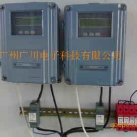 广川TDS-100超声波流量计