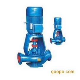 ISGB便拆式离心泵