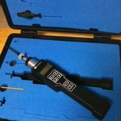ppb级VOC检测仪
