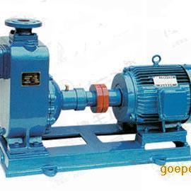 25ZX�P式自吸泵