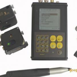 双通道振动频谱分析仪
