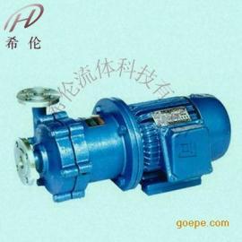 磁力驱动泵
