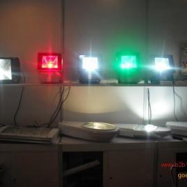 大功率LED投光��120W