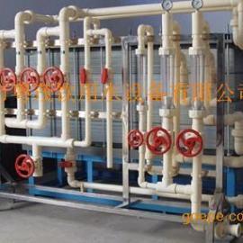 珠海专业生产电渗析设备EDI电去离子设备
